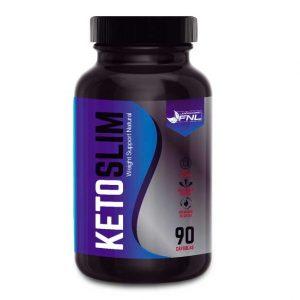 Keto Slim 90 Caps 600 mg Keto