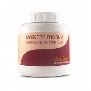 Máscara Facial y Corporal de Murtilla 500 gr Aceites y Cremas Reductoras
