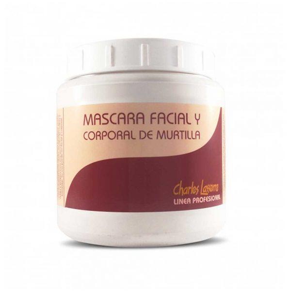 Máscara Facial y Corporal de Murtilla 500 gr Anticelulíticos [tag]